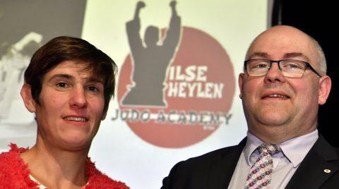 Ilse Heylen