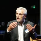 Paul Van Den Bosch Keynote
